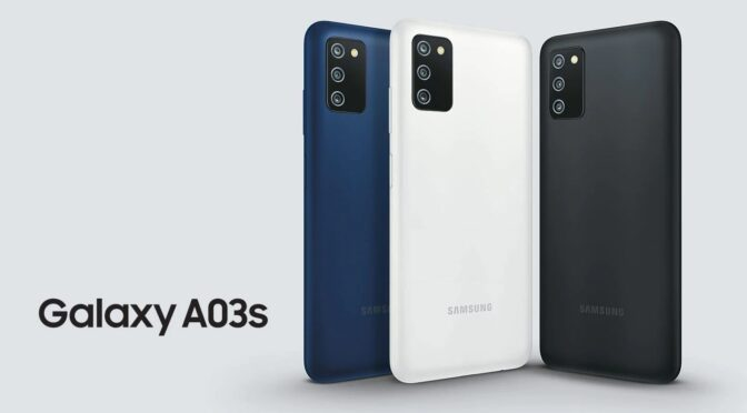 Samsung Galaxy A03S – Is This Phone For You?